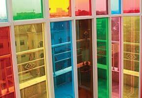 Insulfilm Colorido Poliéster